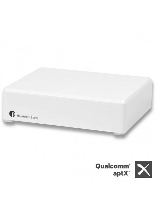 Pro-Ject Bluetooth Box E, fehér