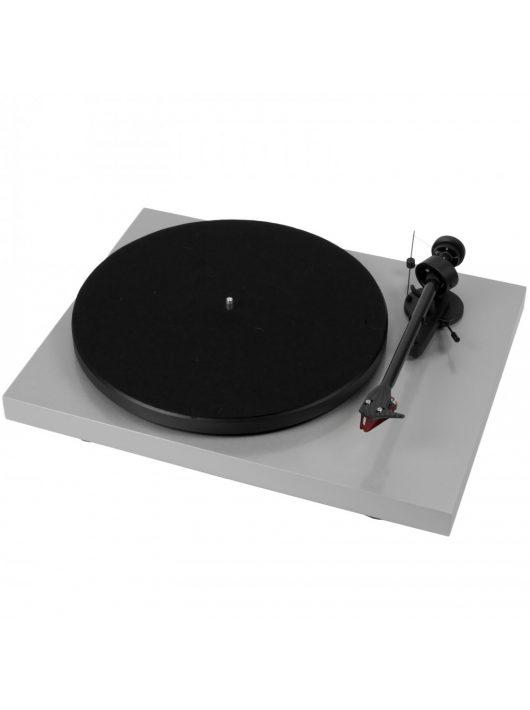 Pro-Ject Debut Carbon DC lemezjátszó /Ortofon 2M-Red/ -Világos szürke -