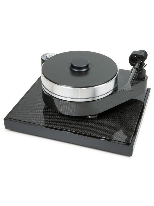 Pro-Ject RPM 10 Carbon analóg lemezjátszó./hangszedő nélkül/
