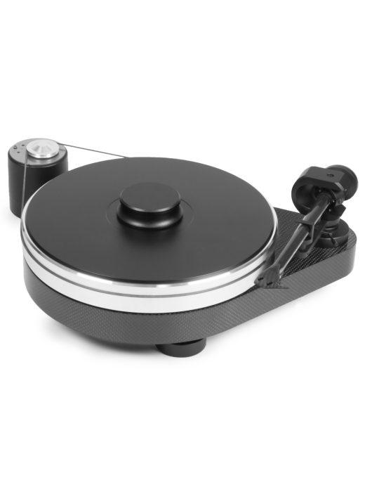 Pro-Ject RPM 9 Carbon analóg lemezjátszó /hangszedő nélkül./