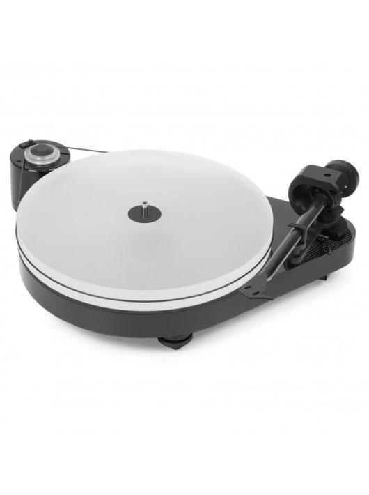 Pro-Ject RPM 5 Carbon analóg lemezjátszó  / hangszedő nélkül / Lakk fekete