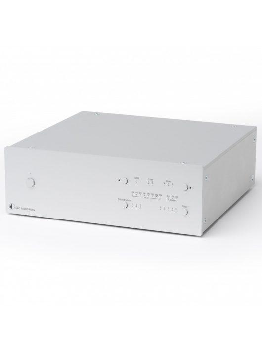 Pro-Ject DAC Box DS2 Ultra, ezüst