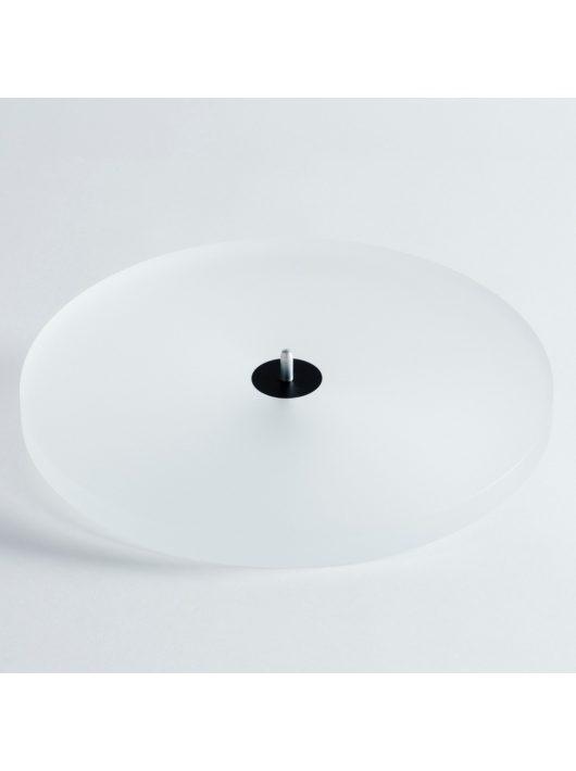 Pro-Ject Acryl it RPM-1 Carbon lemeztányér