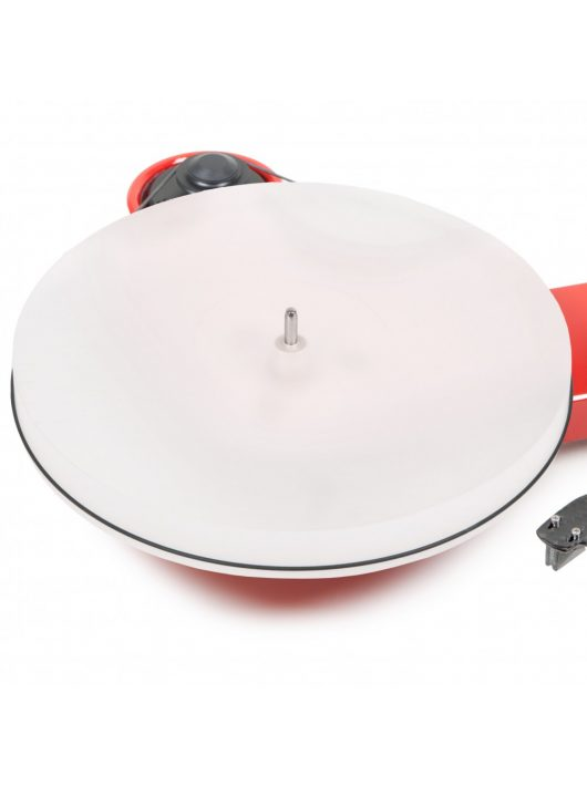Pro-Ject Acryl it RPM-3 Carbon lemeztányér
