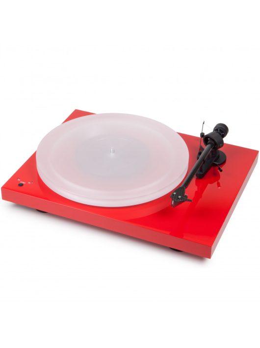 Pro-Ject Debut Carbon Esprit SB lemezjátszó /Ortofon 2M-Red/, lakk piros