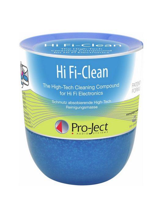 Pro-Ject HiFi Clean készülék tisztító labdacs
