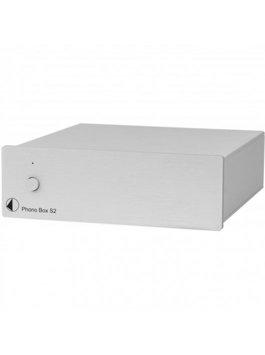 Pro-Ject Phono Box S2  /ezüst/