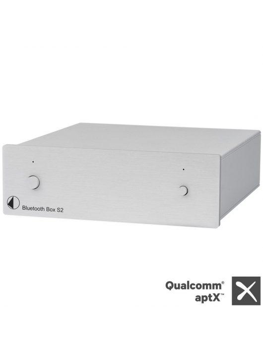 Pro-Ject Bluetooth Box S2 /Ezüst/
