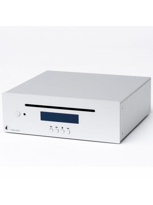 Pro-Ject CD Box DS2 T CD futómű, ezüst
