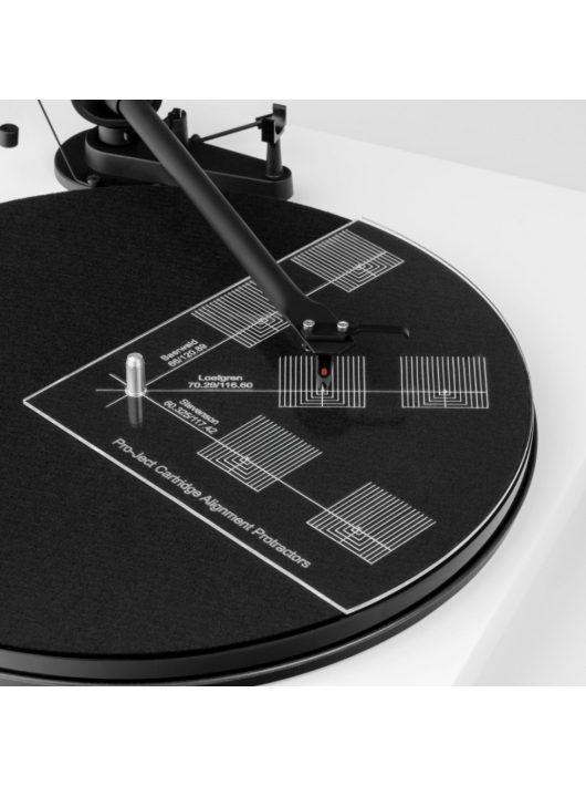 Pro-Ject Align it DS2 hangszedő beállító sablon