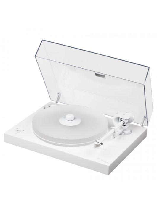 Pro-Ject 2 Xperience The Beatles White Album analóg lemezjátszó- bontott csomagolású