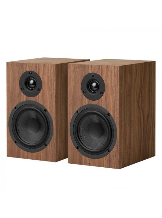 Pro-Ject Speaker Box 5 S2 polc hangsugárzó, dió