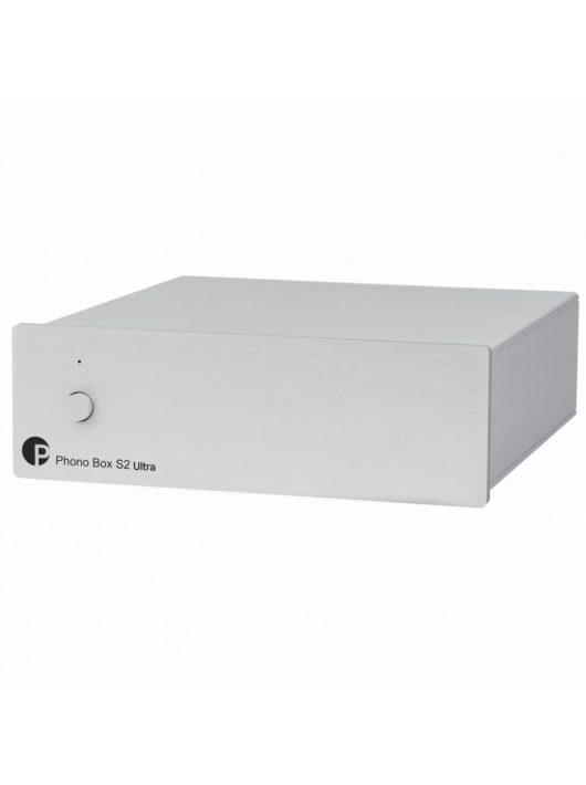 Pro-Ject Phono Box S2 Ultra /ezüst/