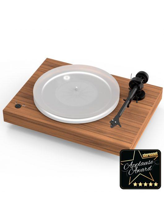 Pro-Ject X2 új generációs audiofil lemezjátszó / Pick it 2M Silver hangszedővel / Dió