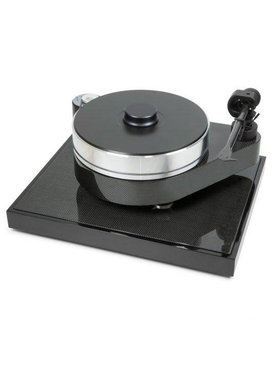 Pro-Ject RPM 10 Carbon analóg lemezjátszó Ortofon Red Cadenza hangszedővel