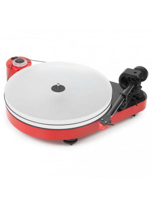 Pro-Ject RPM 5 Carbon lemezjátszó Ortofon Quintet Red hangszedővel /piros/