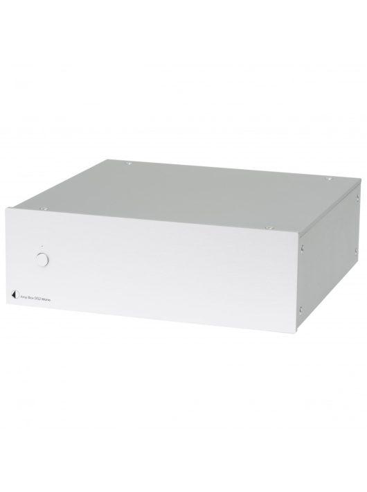 Pro-Ject Amp Box DS2 Mono végfok, ezüst