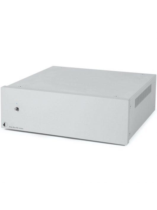 Pro-Ject Amp Box RS Mono, ezüst