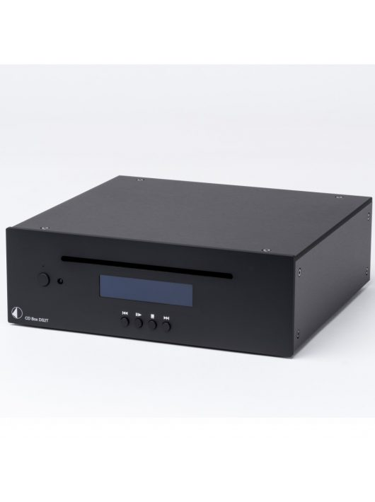 Pro-Ject CD Box DS2 T CD futómű, fekete