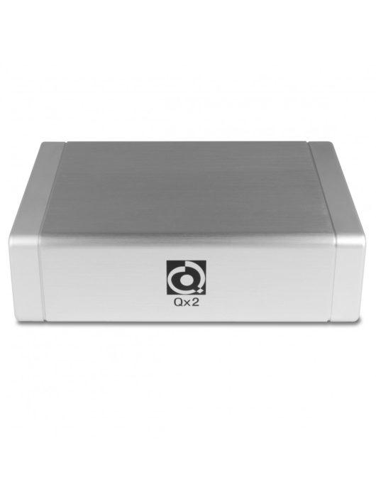 QRT QX 2 zavarszűrő készülék.