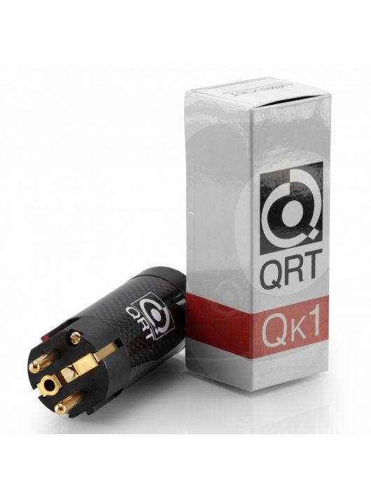 QRT Qk1 AC hálózati tápfeszültség torzítás csökkentő