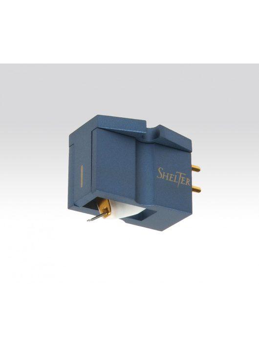 Shelter Model 301 II hangszedő