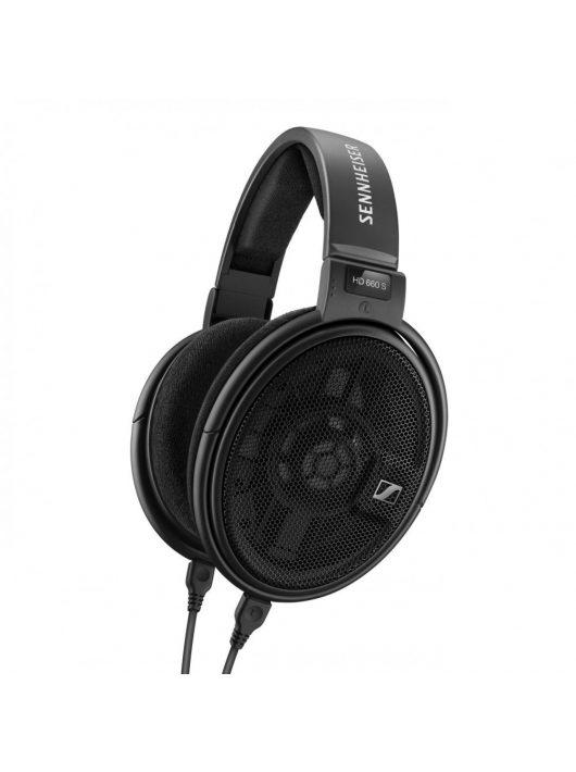 Sennheiser HD 660 S fejhallgató