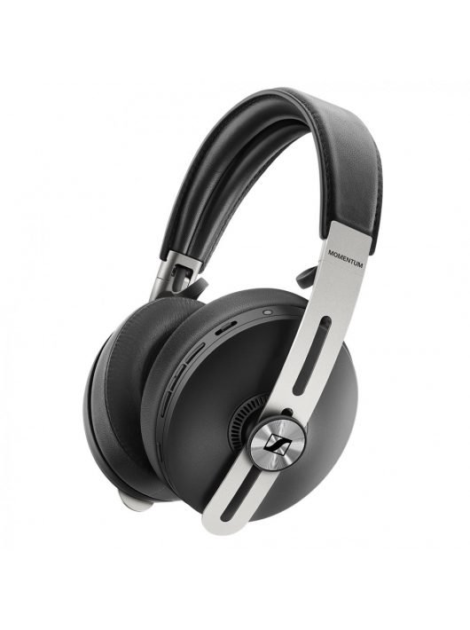 Sennheiser MOMENTUM 3 Wireless BT fejhallgató, fekete