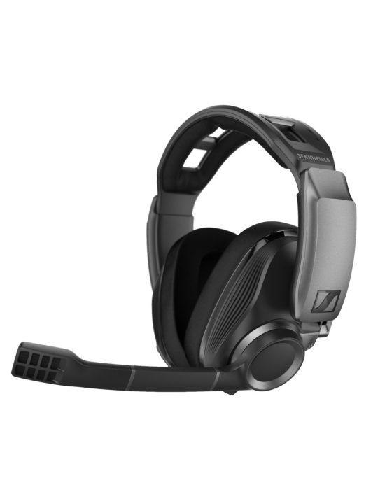 Sennheiser GSP 670 Zárt Prémium Gamer fejhallgató