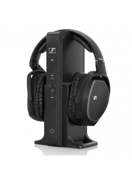 SENNHEISER RS 175-U vezeték nélküli rádiófrekvenciás fejhallgató