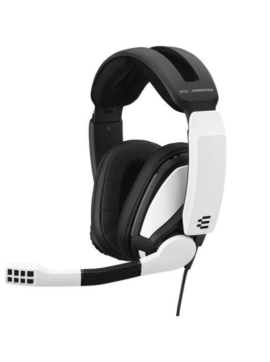 EPOS-Sennheiser GSP 301 Gamer fejhallgató