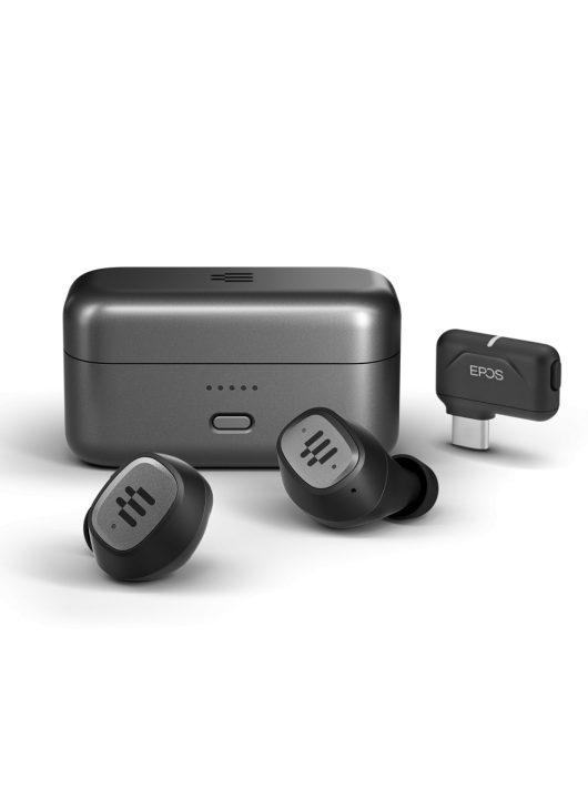 EPOS-Sennheiser GTW 270 Gamer TWS fülhallgató