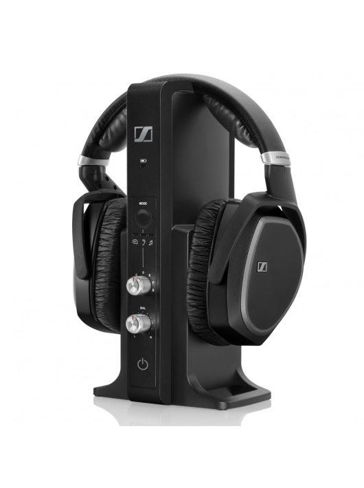 SENNHEISER RS 195 digitális vezeték nélküli fejhallgató