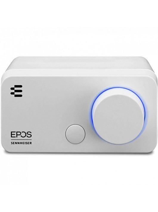 EPOS-Sennheiser GSX 300 7.1 Virtual Surround Gamer erősítő