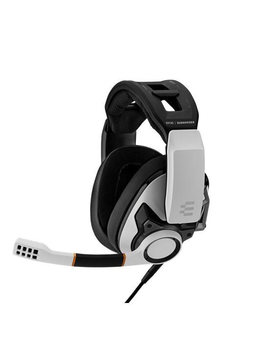 EPOS-Sennheiser GSP 601 Zárt Prémium Gamer fejhallgató
