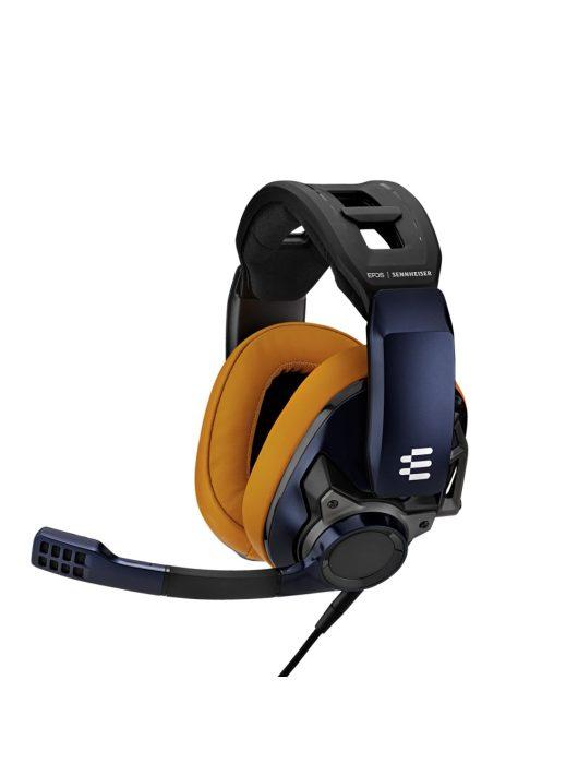 EPOS-Sennheiser GSP 602 Zárt Prémium Gamer fejhallgató