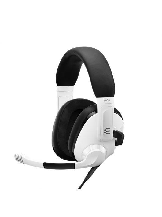 EPOS H3 Black - Gamer fejhallgató