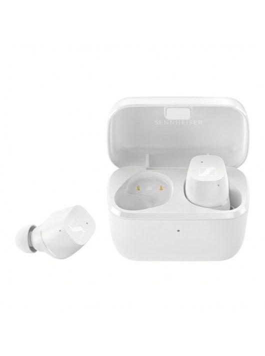 Sennheiser CX True Wireless - teljesen vezeték nélküli Bluetooth fülhallgató /fehér/