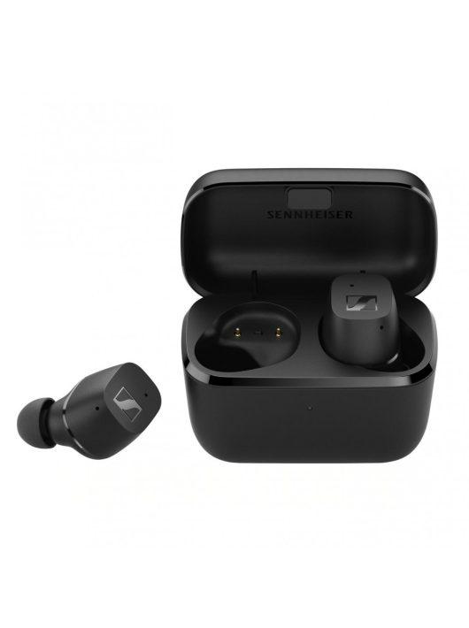 Sennheiser CX True Wireless - teljesen vezeték nélküli Bluetooth fülhallgató /fekete/