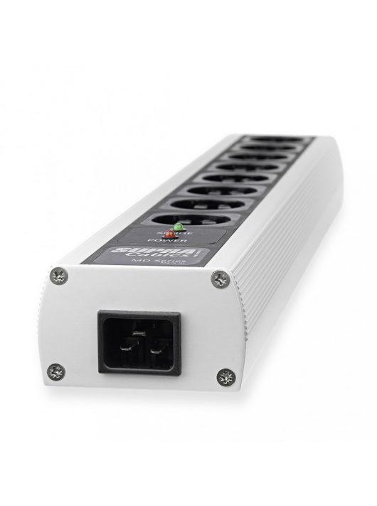 Supra Mains Block MD-08EU/SP MK3 III hálózati elosztó
