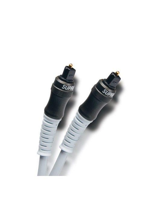 Supra ZAC-TOSLINK optikai kábel 1.0 m