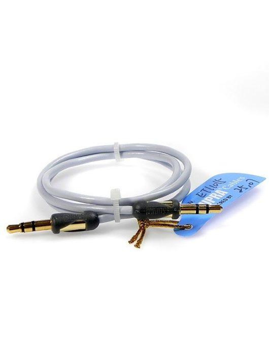 Supra MP 3.5 mm/3.5 mm összekötő kábel 1.2 m