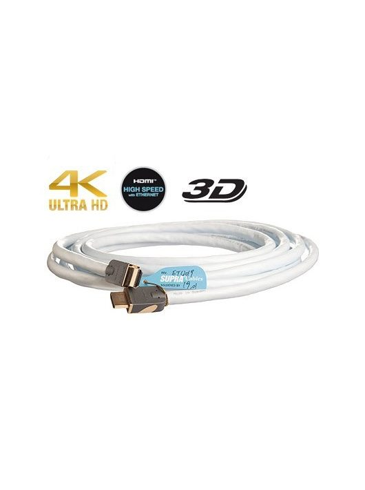 Supra 4K Ultra HDMI kábel /15 méter/