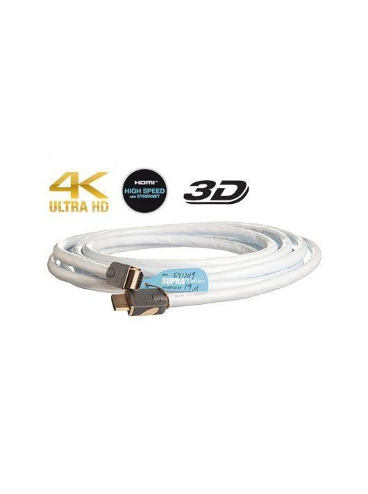 Supra 4K Ultra HDMI kábel /4 méter/