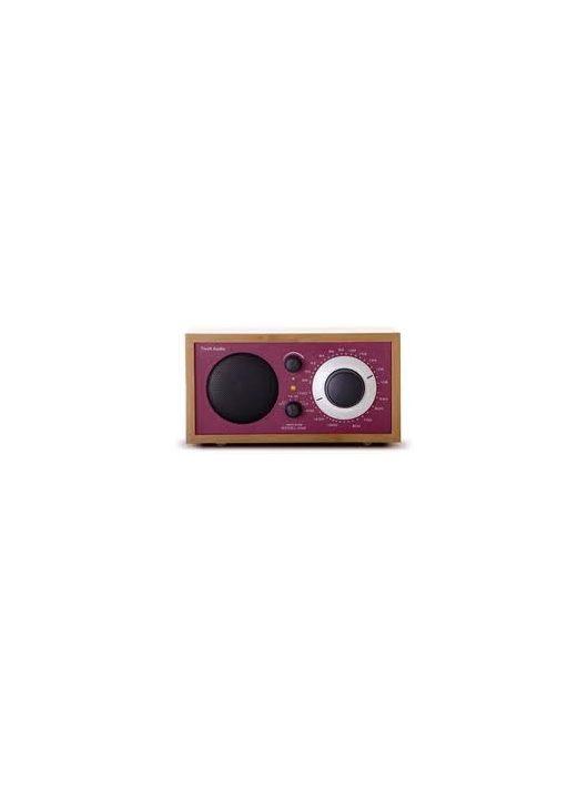 Tivoli Audio Model One /Bordó/Tölgy/