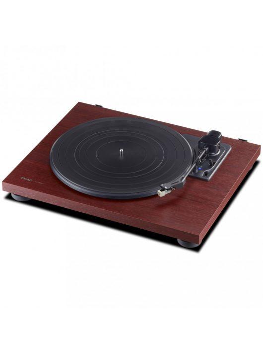 TEAC TN-180BT-A3/B Bluetooth Lemezjátszó /Fekete/