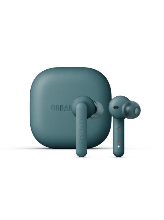 Urbanears Alby - TWS fülhallgató /zöld - teal green/