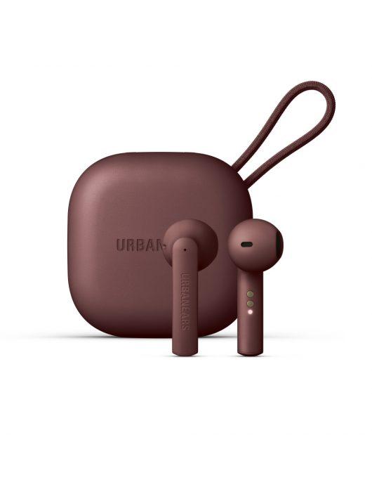 Urbanears Luma - TWS fülhallgató /Bordó - True Maroon/