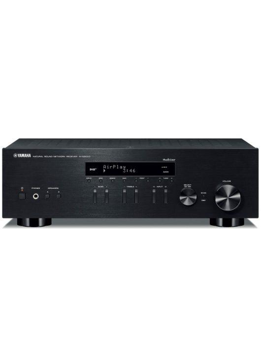 Yamaha R-N303D sztereó rádió/erősítő hálózatos lejátszással
