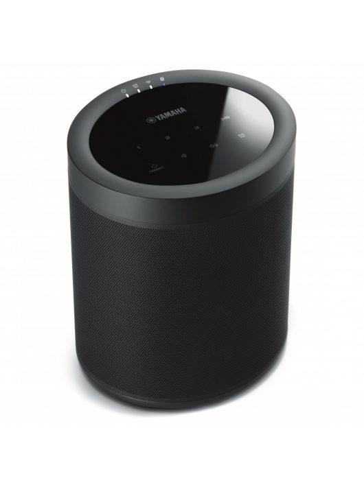 Yamaha MusicCast 20 vezeték nélküli hangszóró, Fekete